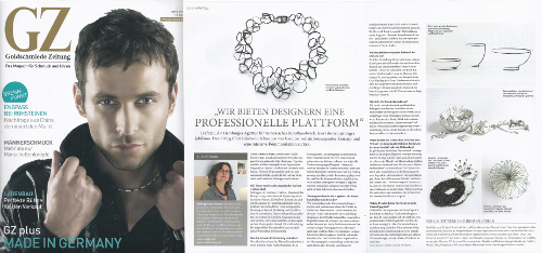 GZ  magazine 04 I 2011